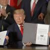 新版北美自貿協定 吵雜上路
