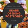 翹首以盼!Glendora 大型美食廣場即將開業,來看看商家名單吧!