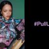 時尚圈聲援「Black Lives Matter」呼籲大眾別再視而不見   蕾哈娜霸氣宣布品牌暫停營業一天