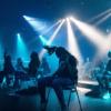 荷兰俱乐部重启营业出奇招 观众防疫坐着HIGH