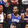 NBA/复赛防疫措施不可少 联盟吁避免舔手擤鼻摸牙套