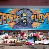 George Floyd 葬礼于 Huston 举行 全美抗议示威仍在继续