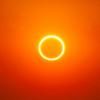 『上帝的戒指』错过再等195年,日环食怎么看?