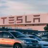 Tesla 加州工厂复工后,数名职员新冠病毒检测呈阳性