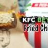 【新品試吃】KFC Beyond Fried Chicken 南加首賣!WaCow 小編趁熱搶鮮試吃