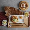 女孩的夏天涼麵午餐:泰式櫛瓜麵