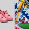 推新款史努比運動鞋 The Marc Jacobs在鞋舌藏幽默驚喜
