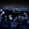 鬼屋「Drive-Through」超可怕!免下車就能嚇破膽