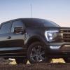 北美汽車常青樹大更新——全新一代Ford F-150