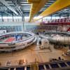 乾淨能源的聖杯 世界最大核融合反應爐開始建造