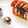 週末上菜/熱天裡的清爽菜「日式番茄豆腐沙拉」