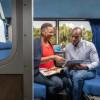 Amtrak火车票疫情期间特惠 !卧舖票 买一送一