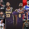 疫情失控 NBA为什么要坚定复赛?