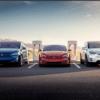 Tesla 超車 Toyota 市值近2,100億美元稱霸全球車廠!