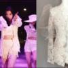 「韩国第一腿精」宣美华丽回归!紫光造型+霓虹滤镜大玩复古风,梦幻性感超魅惑