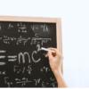 數學學霸是天生的? 研究報告:跟父母有關