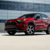 日本停止接单、美国加价卖?Toyota RAV4 Prime成为抢手货