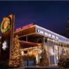 「最糟的2020」趕快過完! 美國 Burger King 提早在7月慶祝聖誕節