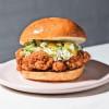 【美食快訊】華裔頂級大廚 Mei Lin 川味家常炸雞漢堡店將於8月開幕,洛杉磯閃亮登場!