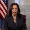 首位亞非裔副總統參選人 加州參議員 Kamala Harris 任 Joe Biden 副手