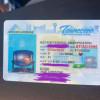 女子收到「超狂駕照」照片曝光 網笑:臨檢肯定不會過