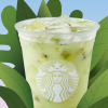 Starbucks 新飲品 Starfruit 和 Kiwi 為炎熱夏日帶來清爽綠意!