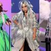 入圍9項就送你9套造型 Lady Gaga只有更狂沒有最狂!