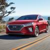 現代汽車宣布專屬於電動汽車的IONIQ品牌