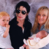 Michael Jackson 女儿身世有惊人内幕  Elizabeth Taylor 是亲妈?