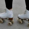 疫情宅家太無聊  溜冰鞋需求激增