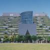 日本「60年后长成森林」的大楼 网友分享现今惊人样貌