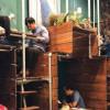 泰國「雙層階梯式」特色咖啡廳 網驚呼:這怎麼送餐?