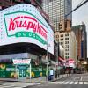 """""""甜甜圈遊樂園"""" Krispy Kreme 紐約旗艦店要開了!裏面究竟有何奧秘?"""