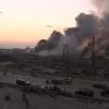 Lebanon 首都 Beirut 發生不明原因爆炸 上空形成蘑菇雲 多人受傷