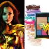 一擦女力爆发!REVLON X Wonder Woman 推13款联名彩妆