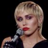 Miley Cyrus 自剖析新歌〈Midnight Sky〉