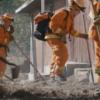 以色列派特遣隊 助美撲滅加州山火