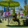 戶外用餐要到期了?沒關系!洛杉磯路邊和停車場用餐政策現已延至2020年年底