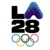 2028奥运会和残奥会 Logo 新鲜出炉!洛杉矶35种不同元素图标你最喜欢哪一个?