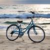 爱运动更爱风景  LA 地区骑行路线推荐
