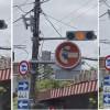 日本交通標誌「隨紅綠燈變化」 網驚嘆:第一次看到