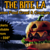The Bite LA 汽车美食游行活动! 这个 Halloween 也有可以新鲜有趣(10/2-11/1)