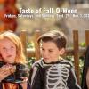 Halloween 享受家庭乐! Knott's Berry Farm 万圣节主题美食节 Taste of Fall-O-Ween(9/25-11/1)