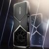 NVIDIA 發布新RTX 30系顯卡:全新 Ampere 架構 支持8K遊戲