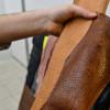 廚餘變時尚 法國公司用魚皮做皮包搶攻精品市場