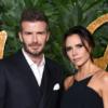 Beckham夫妇被爆感染新冠 恐变成超级传播者