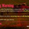 山火天氣引發紅旗警告!San Gabriel 山麓部分居民即刻準備 或需隨時撤離