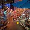 影/紐約「泡泡餐廳」大受歡迎 疫情下餐飲新趨勢?