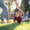 從依附關係看寶寶的安全感 4種依附類型決定親子關係的好壞
