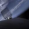 影/美國SpaceX推出「火箭視角」 發射降落一次看個夠!